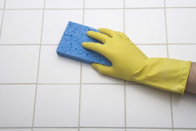 Trucos de limpieza 9 consejos para limpiar la cocina - Como limpiar azulejos cocina ...