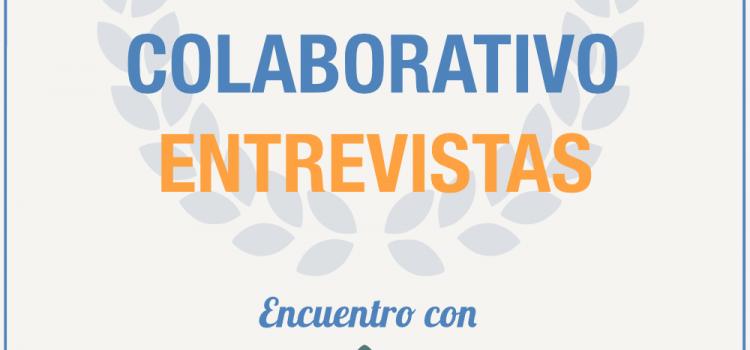 Entrevista Consumo Colaborativo: Encuentro con Etienne, de Letmespace
