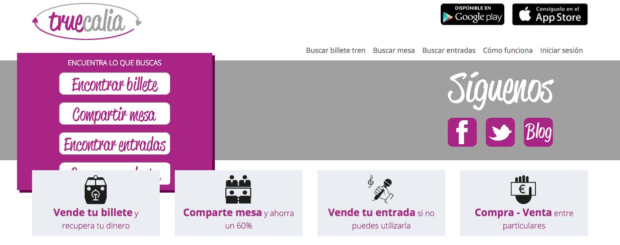Truecalia.com