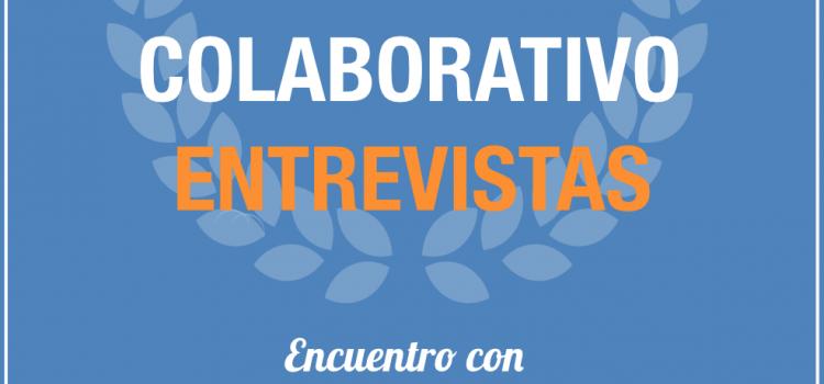 Entrevista Consumo Colaborativo: Encuentro con Antonio Linares de Parkfy