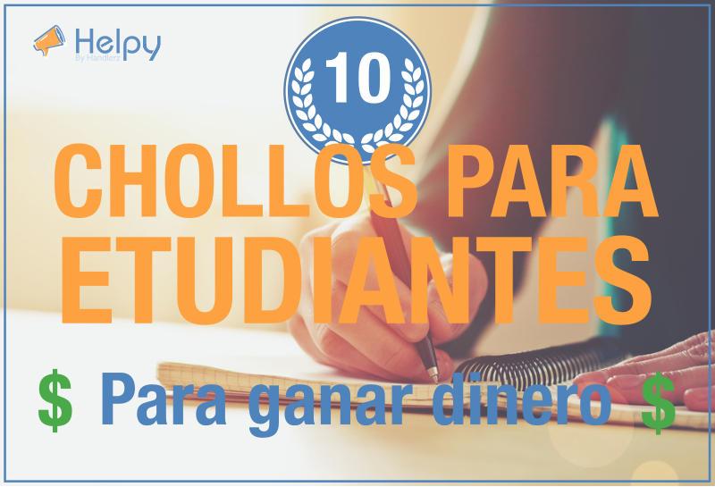chollos_estudiantes_para_ganar_dinero
