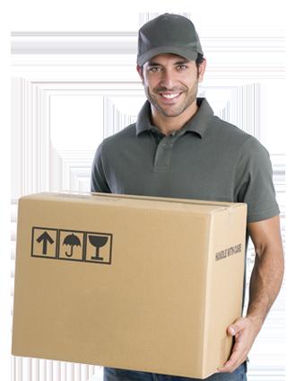 Encuentra quien te ayude con tus cajas para mudanzas